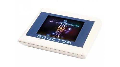 EDUCTOR-subspace-quantum-balance-medicina-cuántica-medicina-alternativa-biofeedback