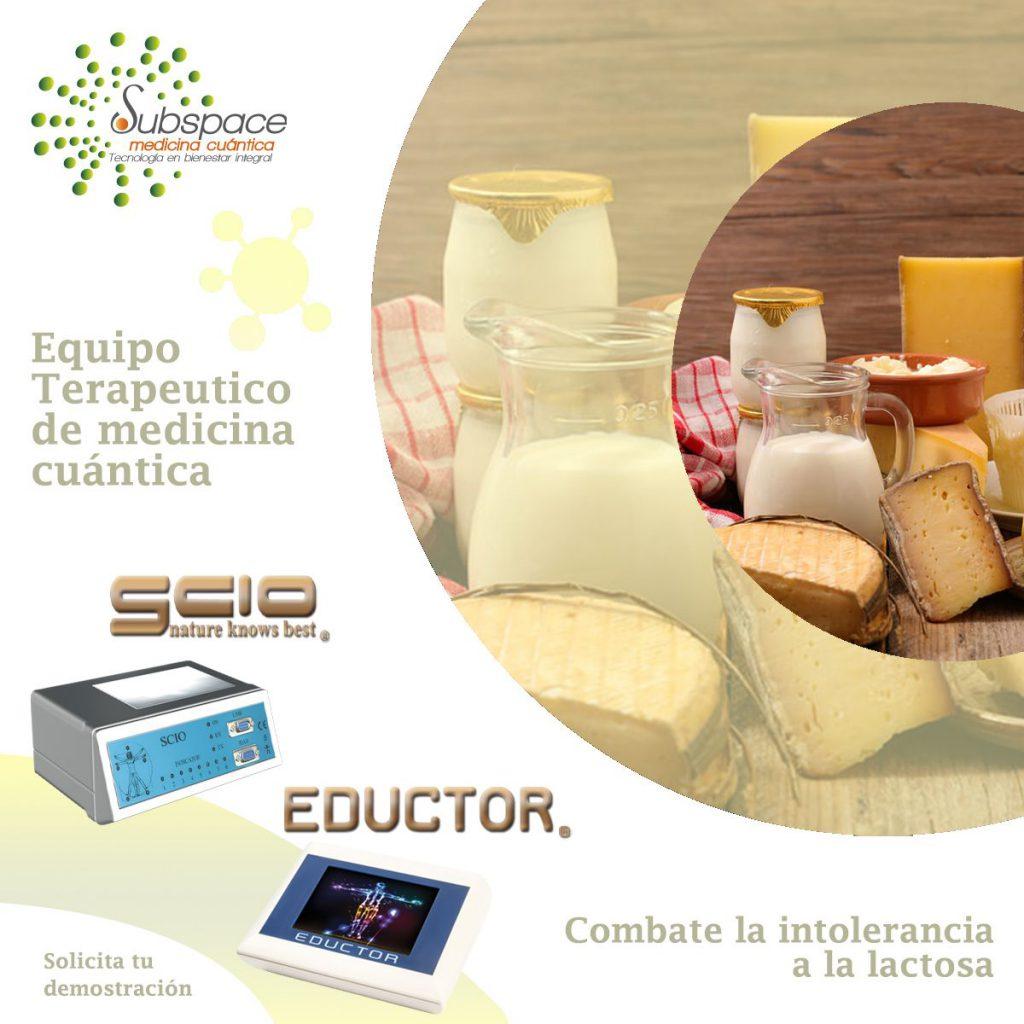 Combate la intolerancia a la lactosa, blog terapeutico, Equipo terapeutico biofeedback, Quantum balance, intolerancia a la lactosa,