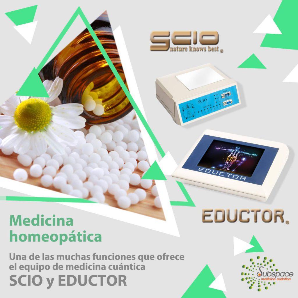 Medicina Homeopática,Tecnica terapeutica, Equipo terapeutico biofeedback, homeopatia, medicina cuántica, SCIO y EDUCTOR, quntum balance, biofeedback