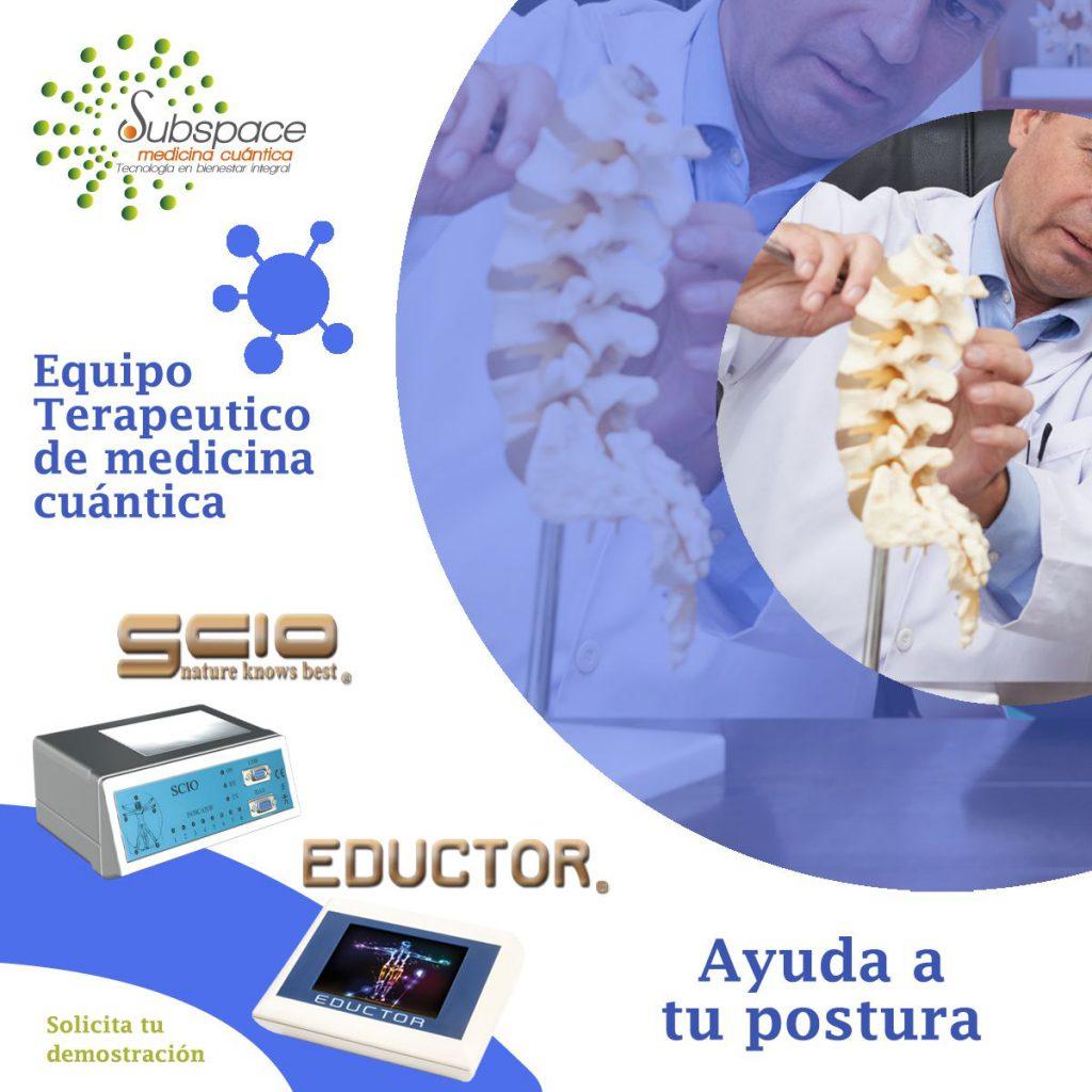 Equipo de terapia quiropractico, Equipo terapeutico biofeedback, Quantum balance,  Rezos, mantras y espiritualidad, medicina cuántica, SCIO y SCIO