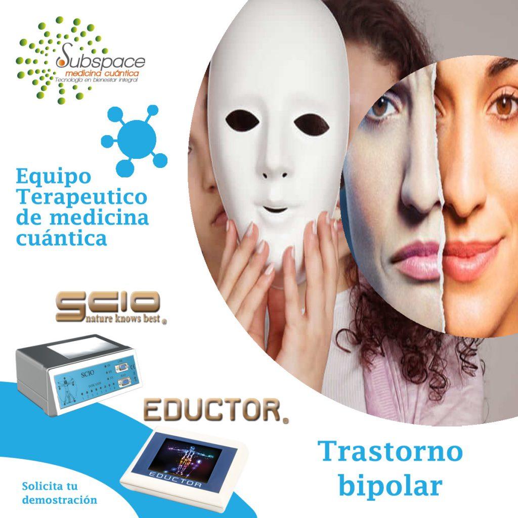 equipo terapeutico contra el trastorno bipolar, Equipo terapeutico biofeedback, Quantum balance, medicina cuántica, SCIO y EDUCTOR, blog terapeutico biofeedback