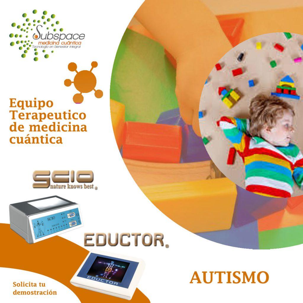 equipo terapeuti que ayuda al autismo, terapeutico biofeedback, Quantum balance, medicina cuántica, SCIO y EDUCTOR, blog terapeutico biofeedback scio