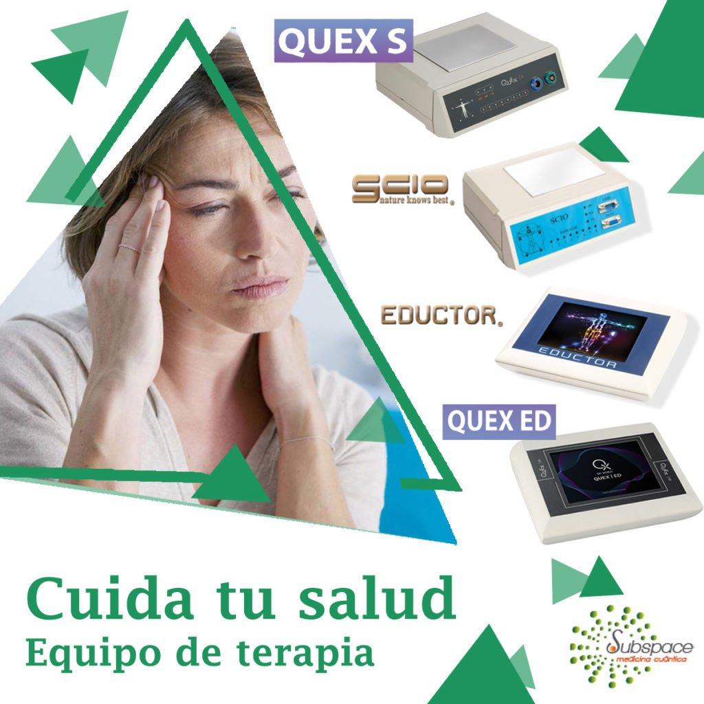 cuida tu salud de la menopausia, terapeutico biofeedback, Quantum balance, medicina cuántica, SCIO y EDUCTOR QUEX S, QUEX ED, blog terapeutico biofeedback scio, blog