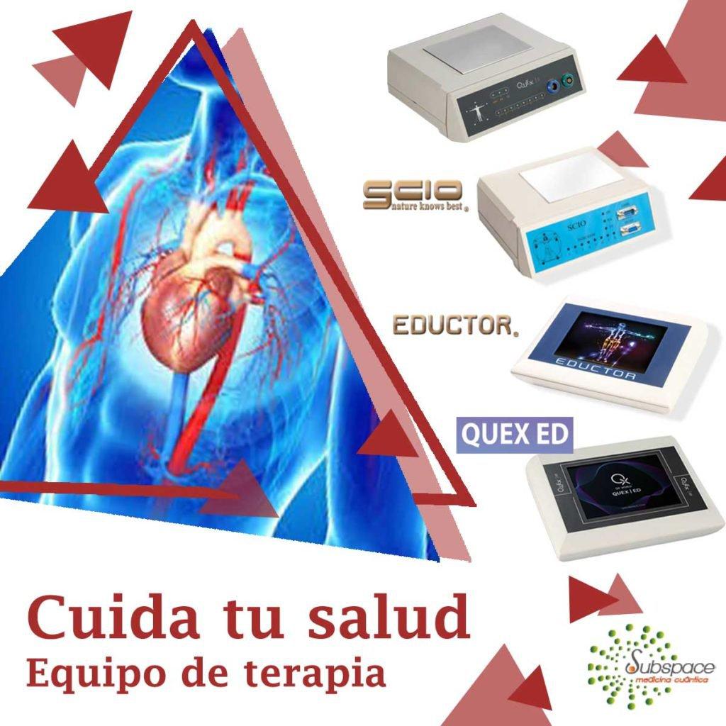 cuida tu salud y tu sistema circulatorio, terapeutico biofeedback, Quantum balance, medicina cuántica, SCIO y EDUCTOR QUEX S, QUEX ED, blog terapeutico biofeedback scio, b